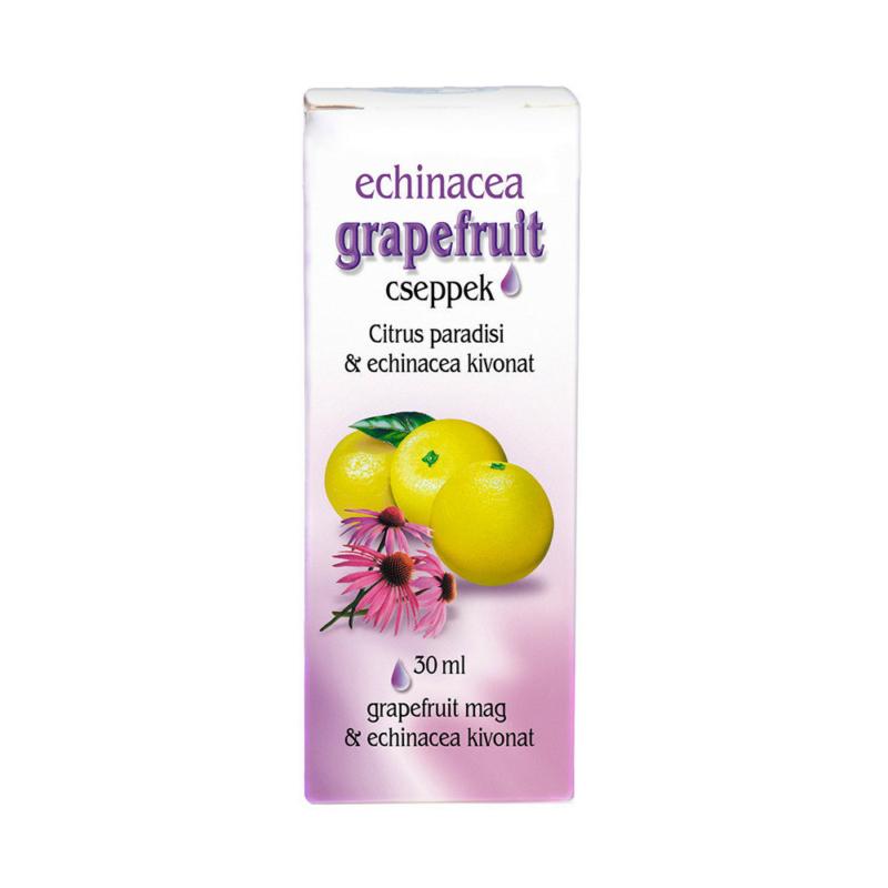 Dr.Chen Grapefruit cseppek echinaceaval 30ml