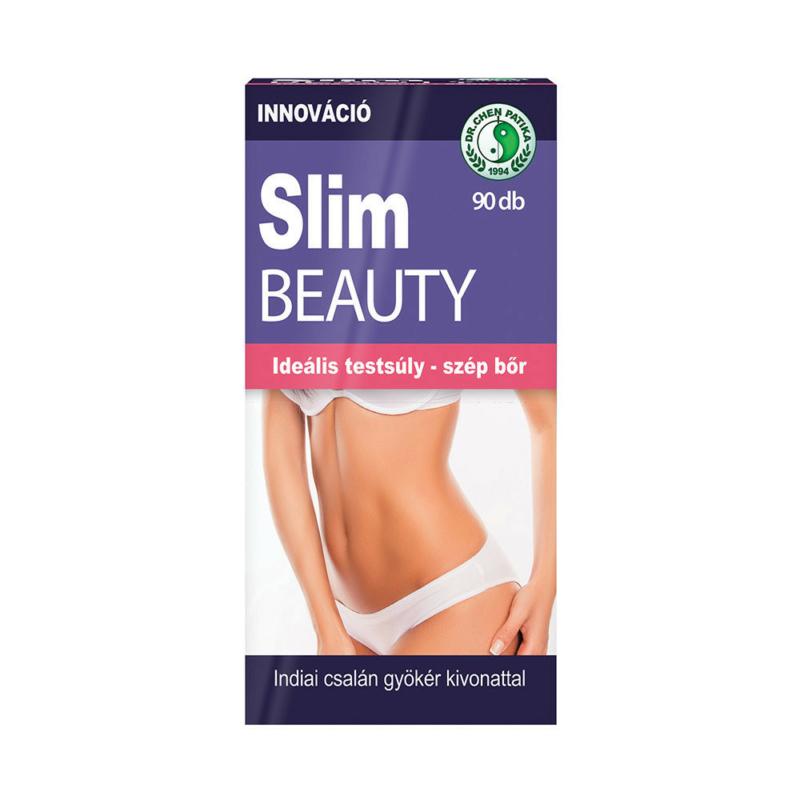 Dr.Chen Slim Beauty kapszula 90x