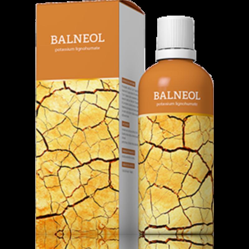 Energy, Balneol