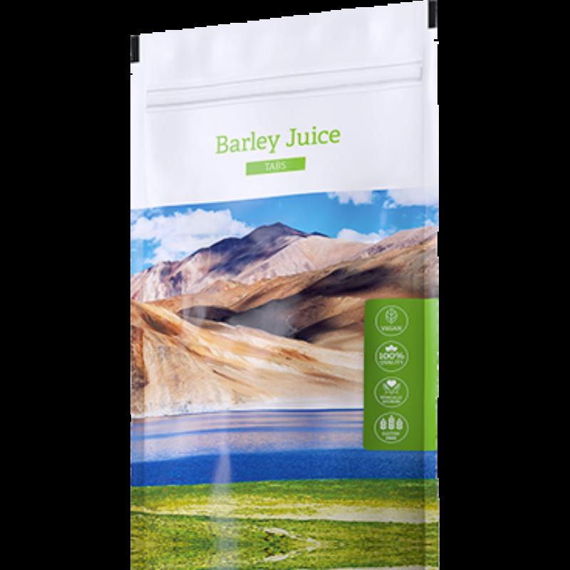 Energy, Organic Barley juice tabs