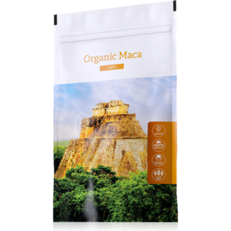 Energy, Organic Maca powder
