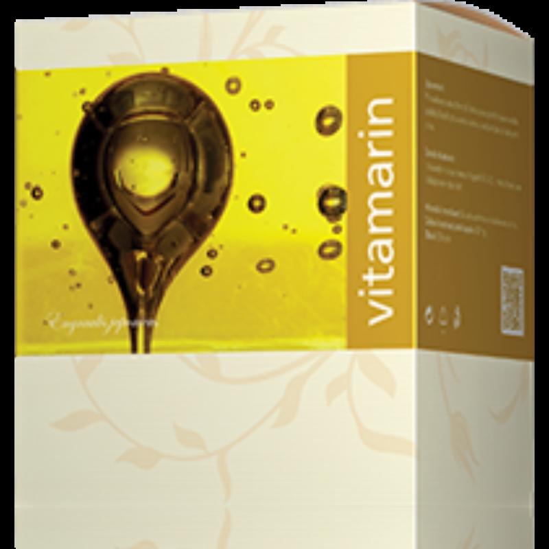 Energy, Vitamarin