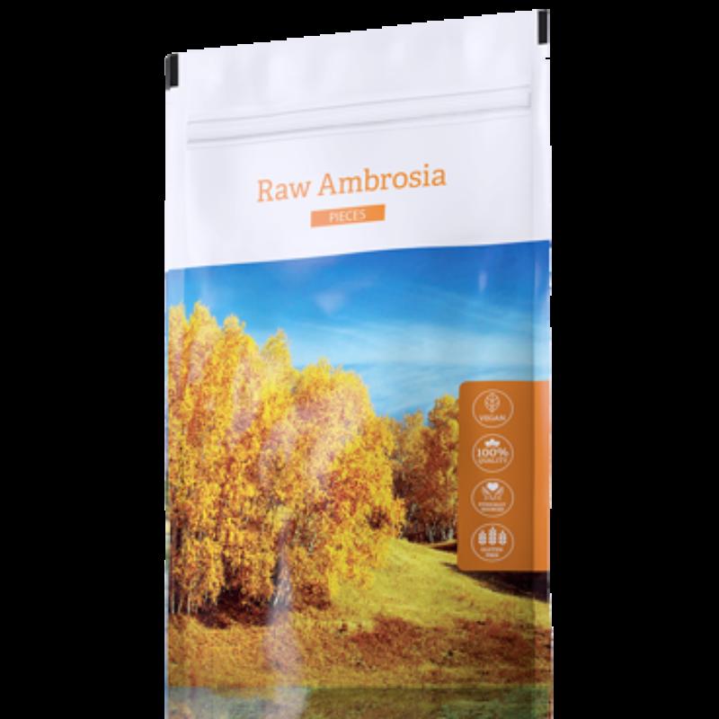 Energy, Raw ambrosia