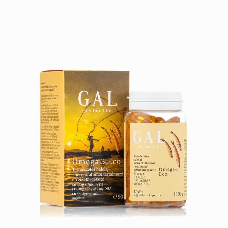 GAL, Omega-3 Eco