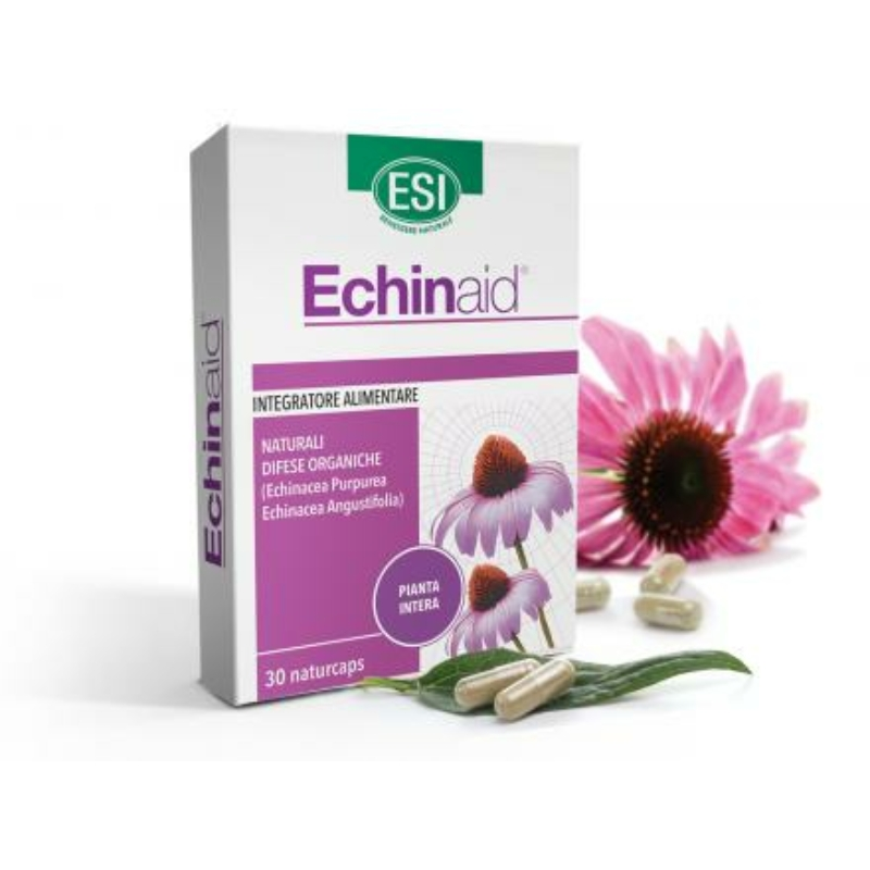 ESI Echinaid® Echinacea, kasvirág koncentrátum 30 db