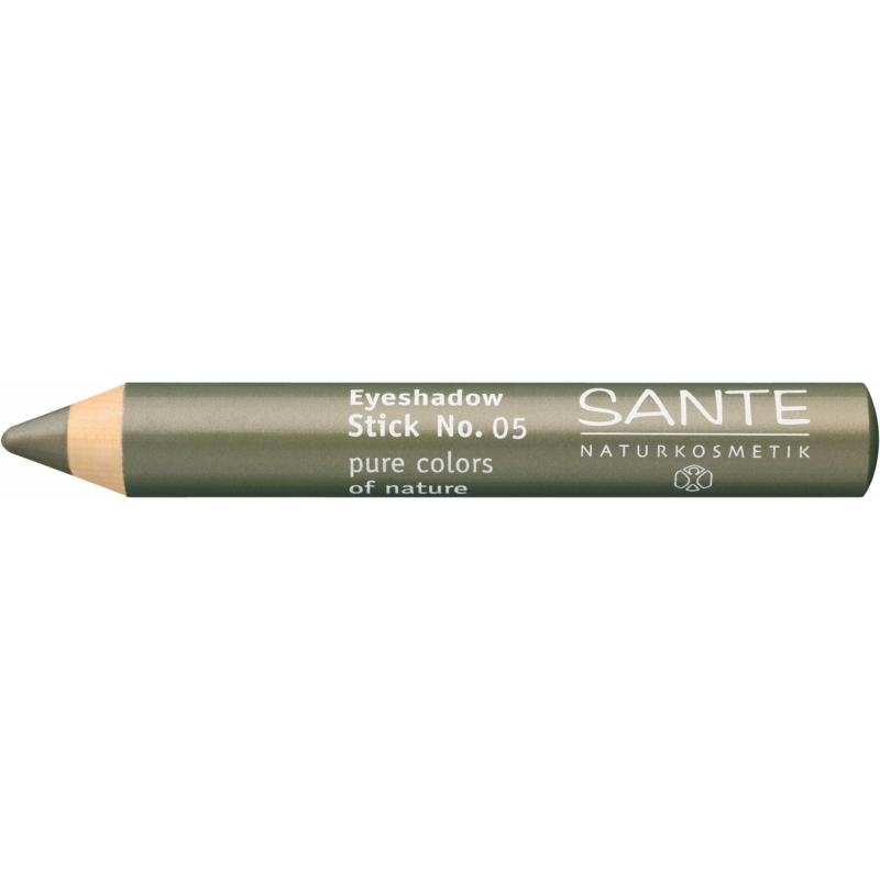 Sante Bio Szemhéjszínező ceruza - olive No.05.