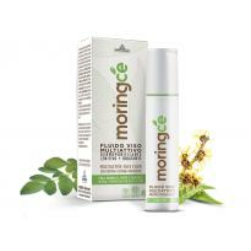 Specchiasol® moringcé Bio Anti-aging Arcfluid