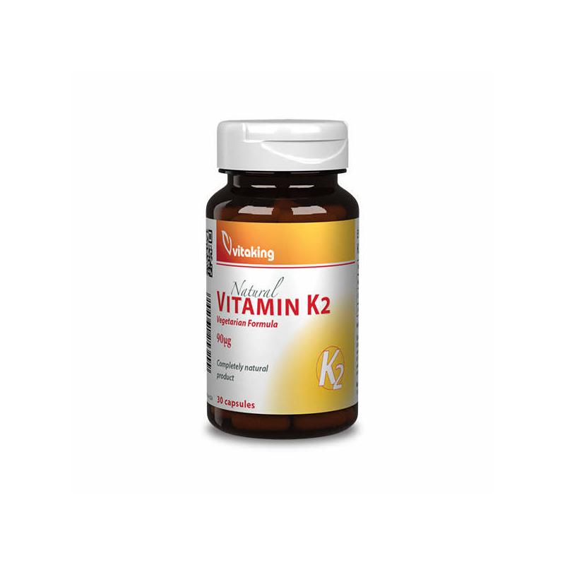 VITAKING K2-VITAMIN (30)