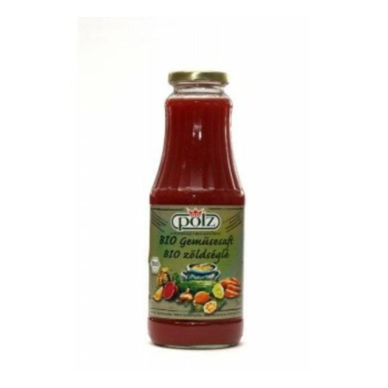 Pölz BIO Zöldséglé 100%, 1L